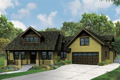 Craftsman House Plans  Alexandria 30974  Associated Designs