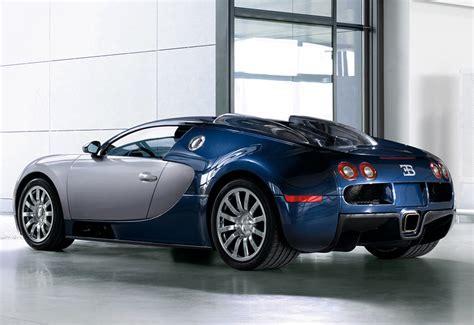 Autoart 70966 1:18 bugatti eb veyron 16.4 pur sang black / aluminium supercar. 2005 Bugatti Veyron 16.4 - price and specifications