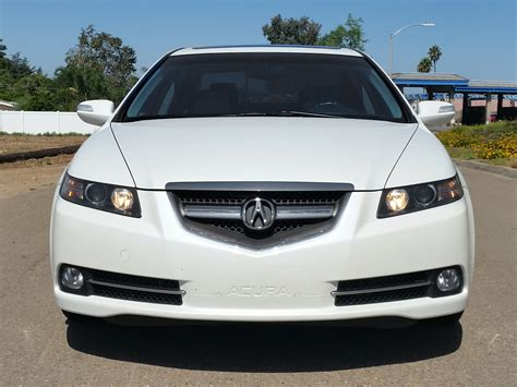 sold 2008 acura tls tl type s wdp san diego ca very clean acurazine acura