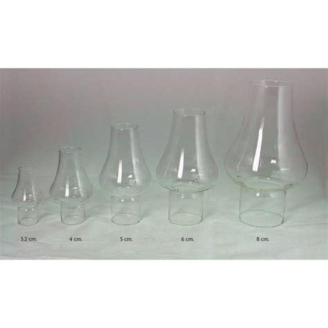 candele antivento vetri antivento per finte candele in 5 misure