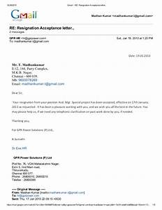 Acceptance Of Resignation Letter Through Email Resume 25 Beste Idee N Over Resignation Email Sample Op Pinterest Best Photos Of Resignation Letter Template Word Doc Sample Resignation Email 7 Examples In PDF Word