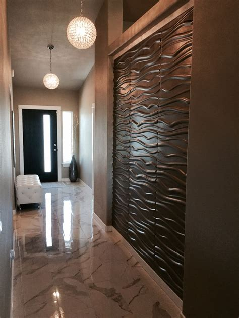 Top 25  best 3d wall panels ideas on Pinterest   Wall