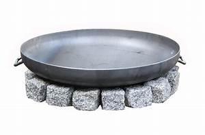 Feuerschale 120 Cm : ondis24 feuerschale grill 80 cm g nstig online kaufen ~ Orissabook.com Haus und Dekorationen