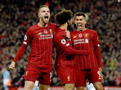 inkl - Liverpool vs Man City live stream: How to watch ...
