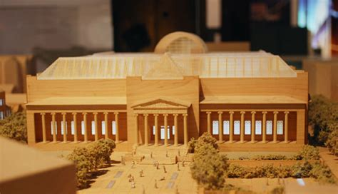 foster partners working  history exhibition