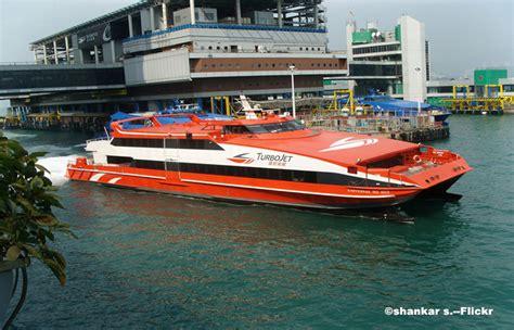 Ferry Zhuhai To Hong Kong by Hong Kong Macau Ferry Terminal China Travel Blogs