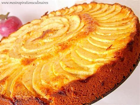 la cuisine de julie 3 moelleux aux pommes et à la frangipane le cuisine