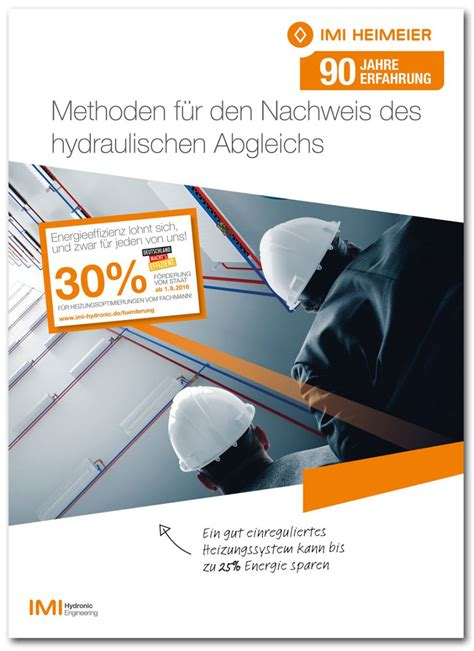 Bussysteme Fuer Die Gebaeudetechnik by Die Gebaeudetechnik De Imi Heimeier Broschuere 07 2018