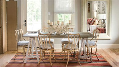 Show Your Age Stylish Dining Room Decorating Ideas