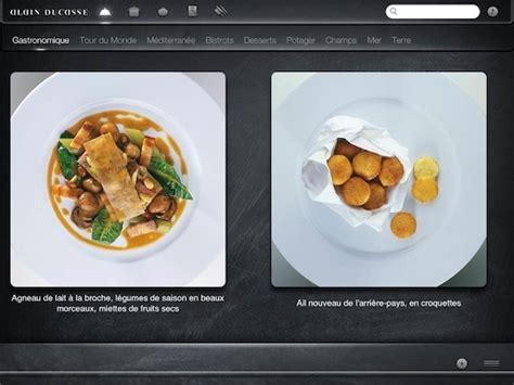 livre de cuisine grand chef mon grand livre de cuisine la 1ère application pour