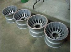 Turbine Rims Parts & Accessories eBay