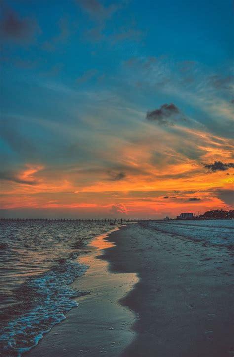 beaches  mississippi
