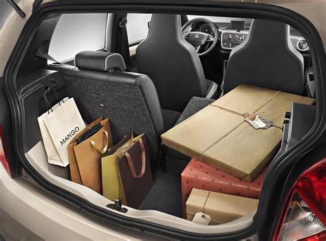 seat mii kofferraum galerie seat mii by mango kofferraum bilder und fotos