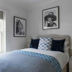 1001 Ideas De Decoracin Con Cuadros Para Dormitorios