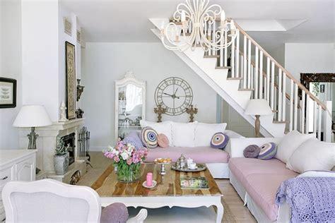 Shabby Chic Interior Design And Ideas