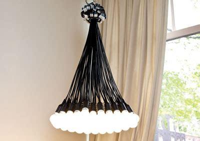 droog design rody graumans  lamps chandelier novacom