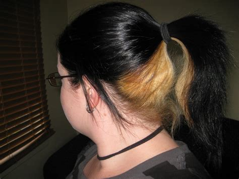With Underneath Hairstyles by Black Underneath Again Using Indola Profession For