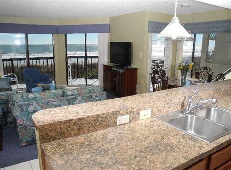 2 bedroom oceanfront myrtle sc affordable 2 bedroom oceanfront condos in myrtle
