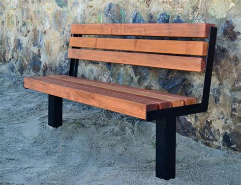 Benches : Designed & Built By Veterans