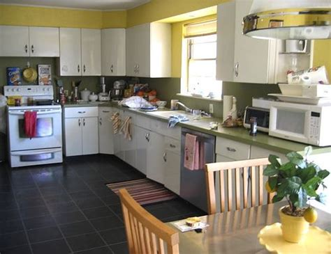 www kitchen design 34 best youngstown cabinets images on metal 1675