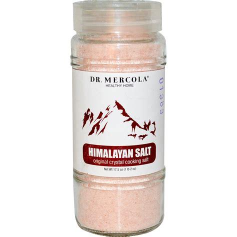 Dr Mercola Healthy Home Himalayan Salt Original