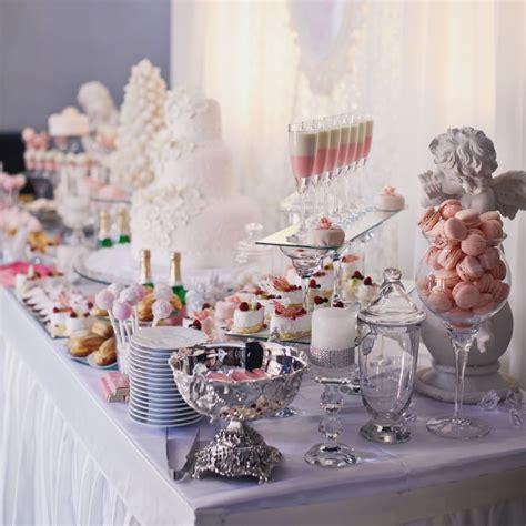 tavoli addobbati per compleanni menu di battesimo a buffet feste e compleanni