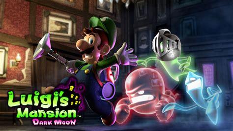 Luigis Mansion Dark Moon Review Elder