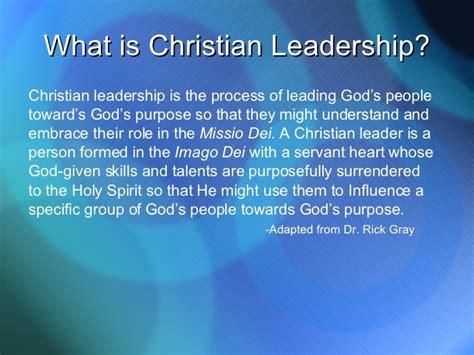 gardners  tasks adapted  christian leadership