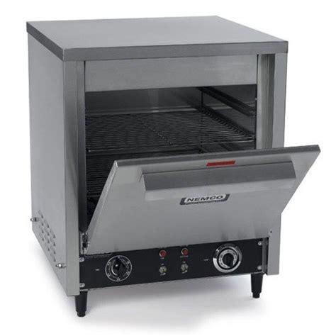 Countertop Baking Oven by Nemco 6200 Countertop Warming Baking Oven 120v 1500w