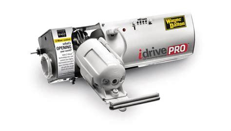 dalton wayne garage door opener idrive torquemaster doors pro bar motor openers control systems automation technology hw remodeling