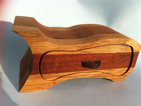 bandsaw box  shipping  jewelry boxes