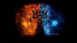 Wow Undead Mage Wallpaper   www.pixshark.com - Images ...