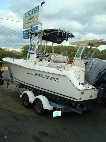 Tidewater Boats Vs Scout by Center Consoles For Sale In Saddle River New Jersey