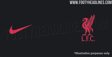 The leak comes courtesy of the reliable footy headlines, who also leaked the reds' home shirt for the 2021/22 season earlier this month Leaked Nike Liverpool 2021-2022 Items - What They Tell Us About Liverpool FC 21-22 Kits - Footy ...