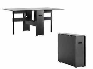 Table Pliante De Cuisine : quelle table pour ma cuisine elle d coration ~ Teatrodelosmanantiales.com Idées de Décoration