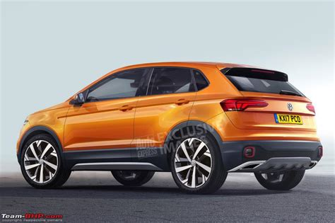vw polo t cross volkswagen t cross a compact crossover based on the polo