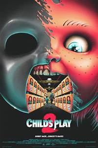 Gute Halloween Filme : child 39 s play 2 the works of matt ryan tobin ~ Frokenaadalensverden.com Haus und Dekorationen