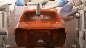 Comment Insonoriser Une Voiture : d couvrez comment construire une voiture tape par tape ~ Medecine-chirurgie-esthetiques.com Avis de Voitures