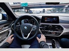 Here's Why BMW Is Approaching Autonomous Driving in the