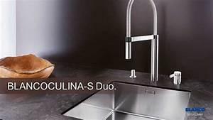 Blancoculina S Duo : blanco culina s duo a la fust youtube ~ Frokenaadalensverden.com Haus und Dekorationen