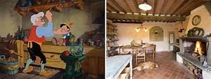 10 Case Disney Che Esistono Realmente E Dove Puoi