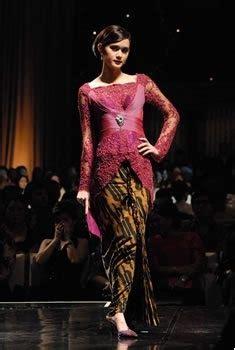model rok kebaya terbaru tips wanita cantik