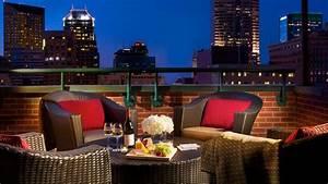 Omni Indianapolis Ratings & News | Omni Severin Hotel
