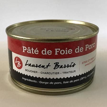 pate de foie de porc maison pate de foie de porc maison 28 images foies gras p 226 t 233 s et rillettes fabriqu 233 en