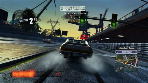 burnout paradise ps4 burnout paradise remastered ps4 review playstation country