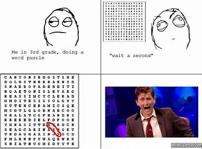 Crossword Puzzle Puzzles Word Funny Gifs Memes