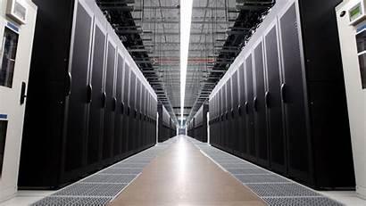 Data Center Google Wallpapers Server Servers Network