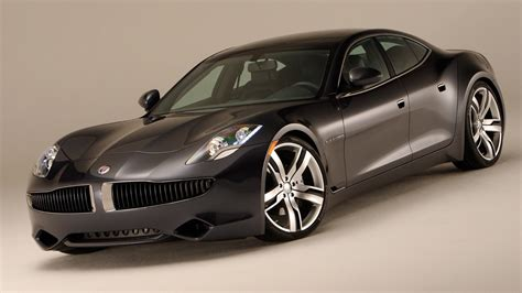 Fisker To Sell