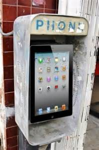 Public OldBooth Phones
