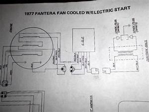 Arctic Cat Wiring Diagram 1977 Pantera Fan Cooled Electric Start